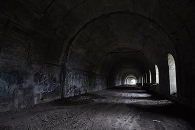 旧東海道線